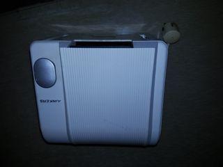 secador de mano junker