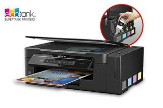 Impresora Multifuncion EPSON Nueva