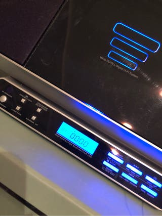 Reproductor cd/radio
