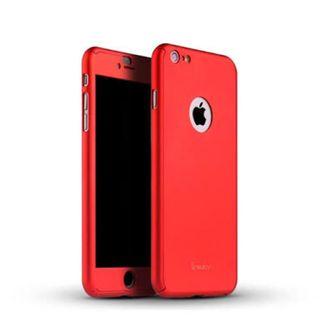 Fundas iPhone 8 360°