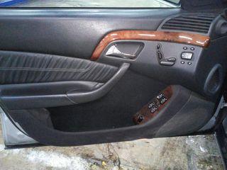 Mercedes Benz S320 cdi