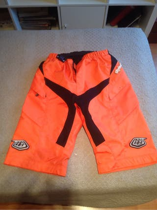 Pantalon enduro troy lee