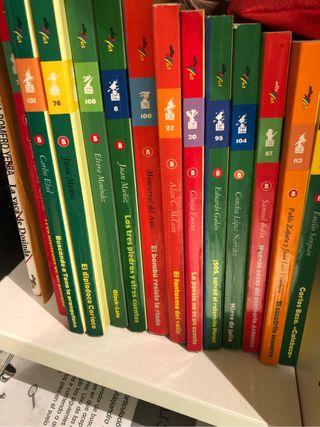Seleccion libros infantiles