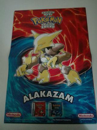 posters pokemon