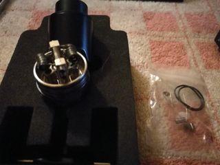 vapeador atomizador reparable( CLON)