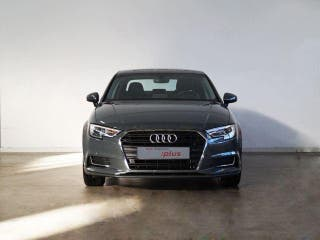 Audi A3 Sedan 1.6 TDI Design Edition 81 kW (110 CV)
