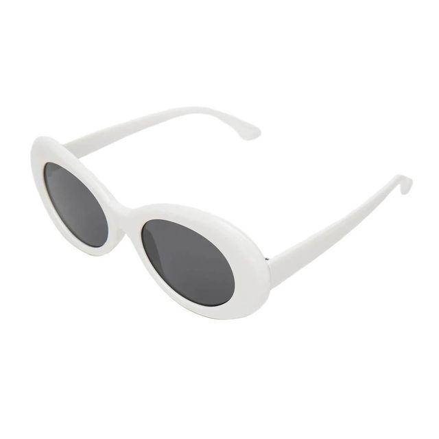 Gafas de sol MYSTYK estilo Bad Bunny