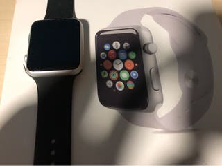 Smartwatch iwo clon apple