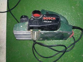 Cepillo electrico madera de segunda mano por 40 en - Cepillo madera electrico ...