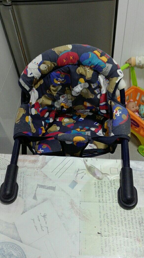 trona sillita silla bebe