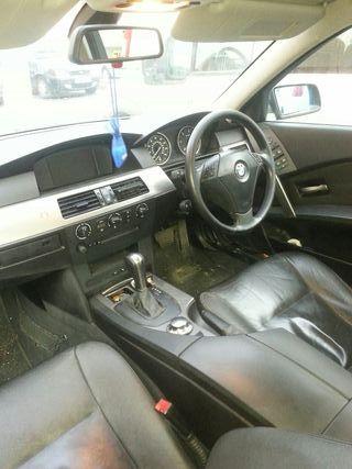 BMW Serie 530 año2005