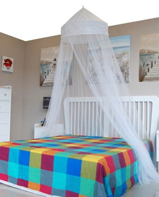 Red cama antimosquitos