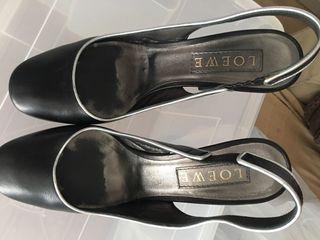 Zapatos mujer loewe