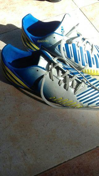 botines futbol adidas