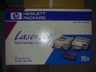 Toner Hp Laserjet 95A