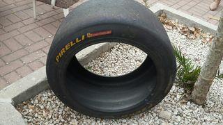 Rueda Formula 3