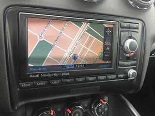 Navegador Audi
