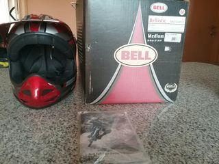 casco de bmx marca bell