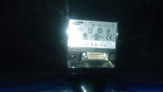 """Monitor 22"""" para ordenador"""