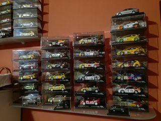 Miniatura Seat Sport rally colección
