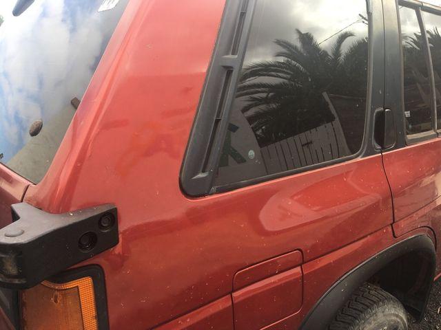 Nissan Terrano 1 del 1990