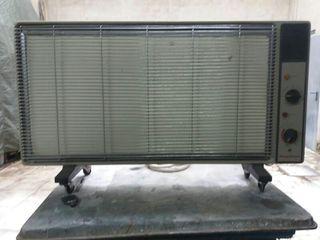 calefactor radiador