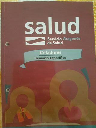 temario especifico salud.actualizado 2008