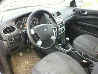 Ford Focus 2007 1.6 tdci