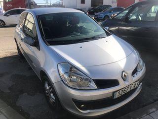 Renault clio 1.2 rip curl año 2007