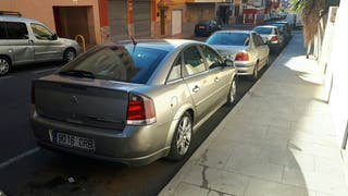 Opel Vectra 2003 GTS