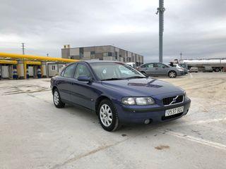 Volvo S60 2.4i 140cv