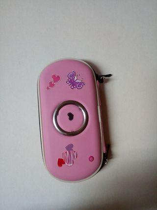 Funda PSP.