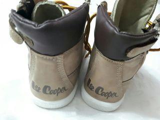 botas Lee cooper sin estrenar N 31