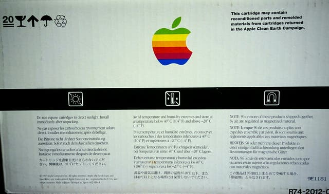 Apple - Cartucho Toner - M2045G/A