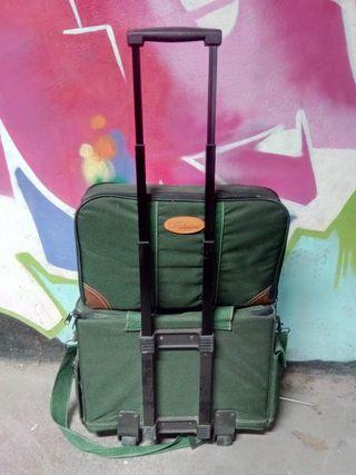 maleta nevera con ruedas