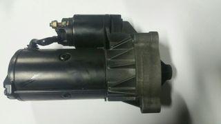 Motor de arranque valeo peugeot 306 TD