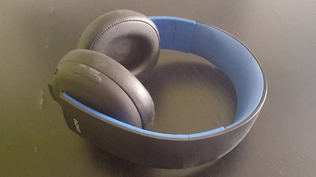 auriculares ps4 wireless