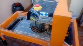 Maquina de agua