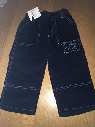 Trousers 18 months. Brand new