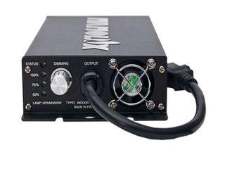 Balastro electronico