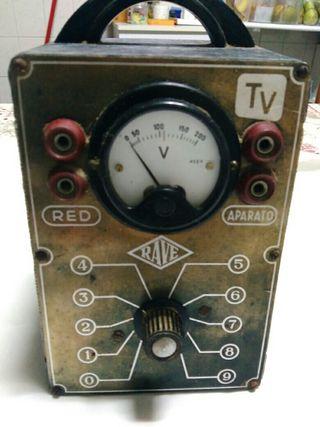 aparato vintage