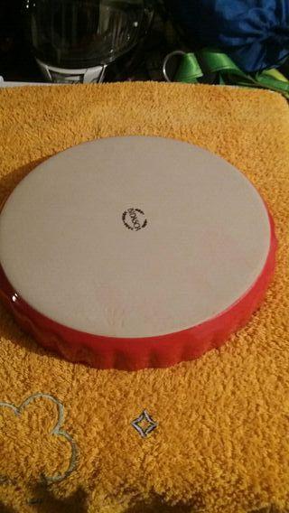 molde de ceramica
