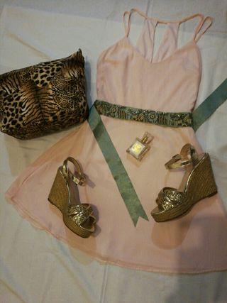 vestidos y Complementos