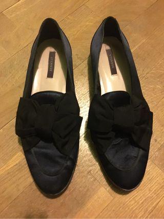 Zapatos Uterqüe mujer