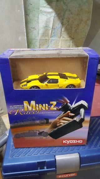 Mini-Z racer FORD GT NUEVO A ESTRENAR