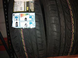 Neumáticos nuevos 185-65-15