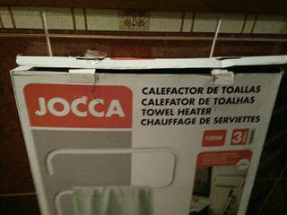Calefactor de toallas