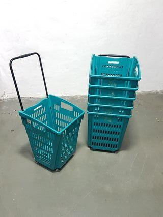 cesta supermercado