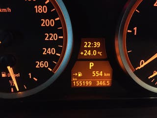 BMW 530d automático