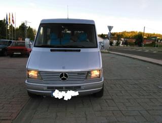 Mercedes-Benz Sprinter 1999